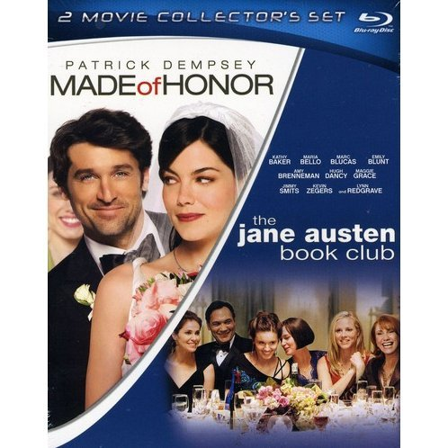 Jane Austen Book Club / Made Of Honor