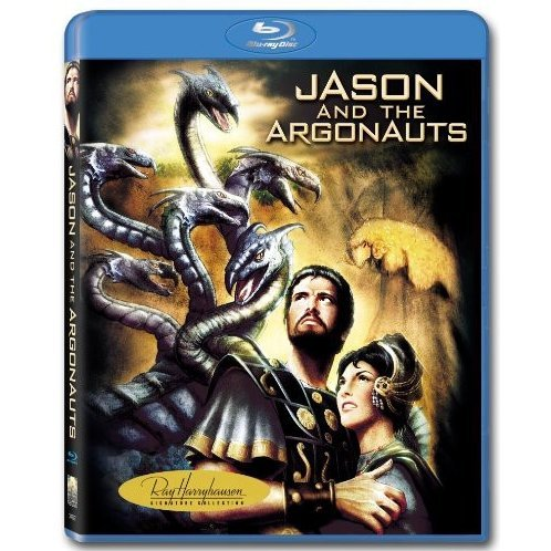 Jason & The Argonauts