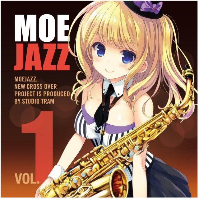 Moe Jazz Vol.1