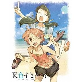 Natsuiro Kiseki 6 [DVD+CD Limited Edition]