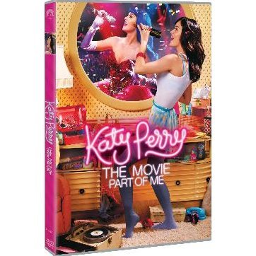 Katy Perry: Part of Me