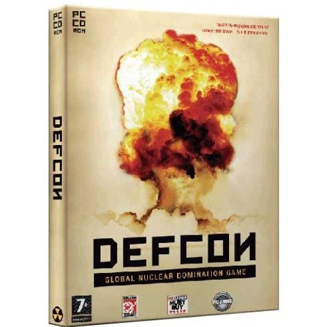 DEFCON: Global Thermonuclear War