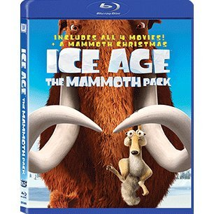 Ice Age [The Mammoth Pack]