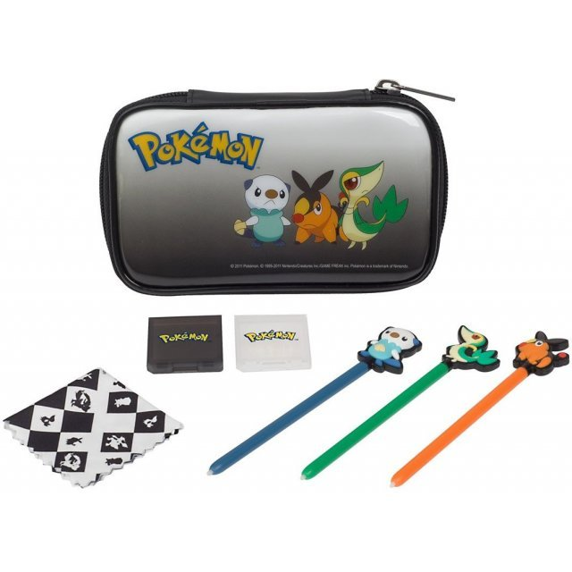 Character Case Kit (Pokemon)