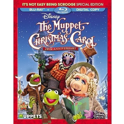 The Muppet Christmas Carol (It's Not Easy Being Scrooge Special Edition / 20th Anniversary Edition)
