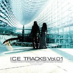 Ice Tracks Vol.01 [SHM-CD]