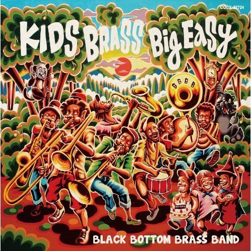 Kids Brass Sounds