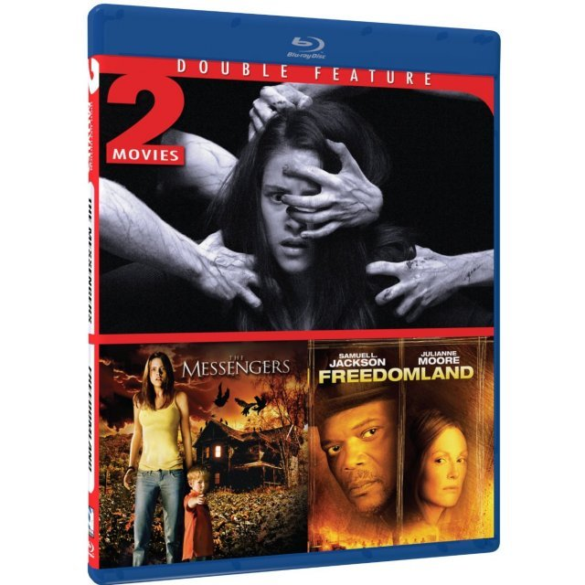 The Messengers / Freedomland (Double Feature)