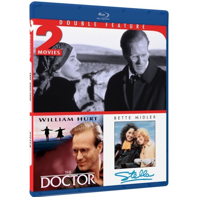The Doctor / Stella (Double Feature)