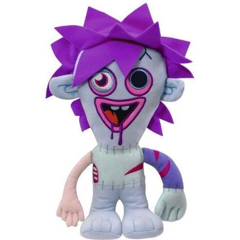 Moshi Monsters: Talking Plush Zommer
