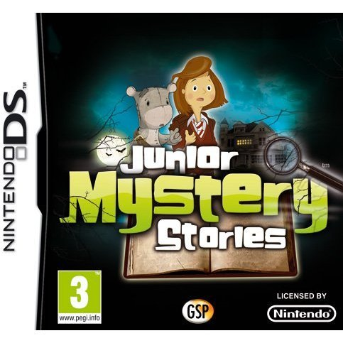 Junior Mystery Stories