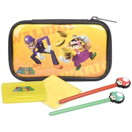 Essentials Kit (Wario)