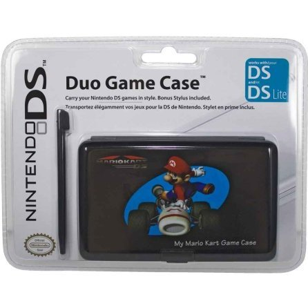Duo Game Case (Mario Kart)
