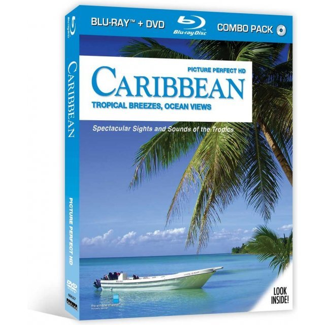 Picture Perfect Hd Caribbean