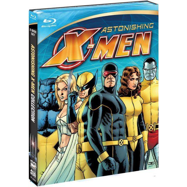 Marvel Knights: Astonishing X-Men