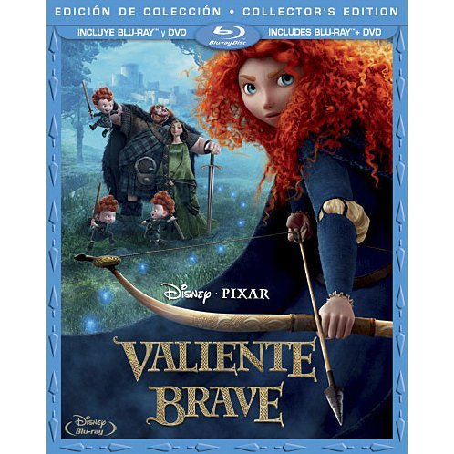 Brave (Collector's Edition)