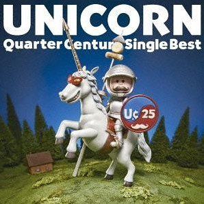 Quarter Century Single Best [Blu-spec CD2]