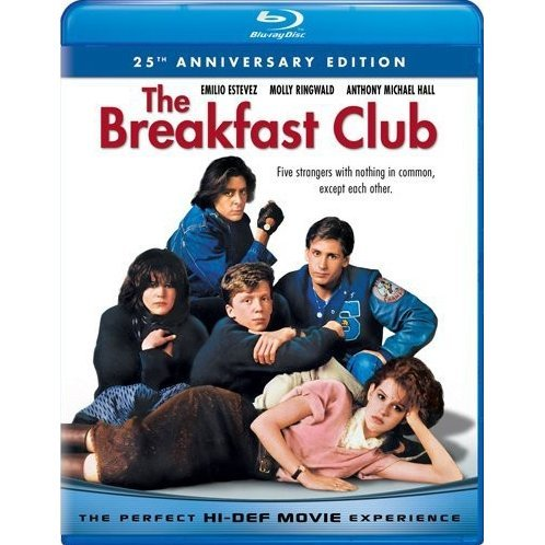 The Breakfast Club [25th Anniversary Edition]