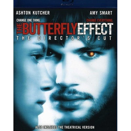 The Butterfly Effect (Director's Cut)