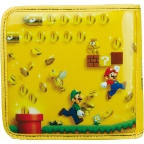 New Super Mario Bros. 2 Mega Case for 3DS