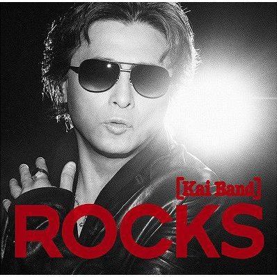 Rocks [CD+DVD Limited Edition]