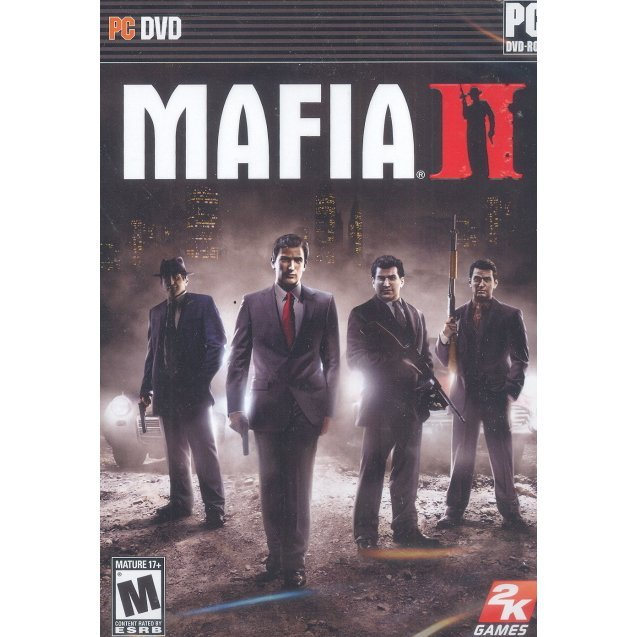 Mafia II (Steam)