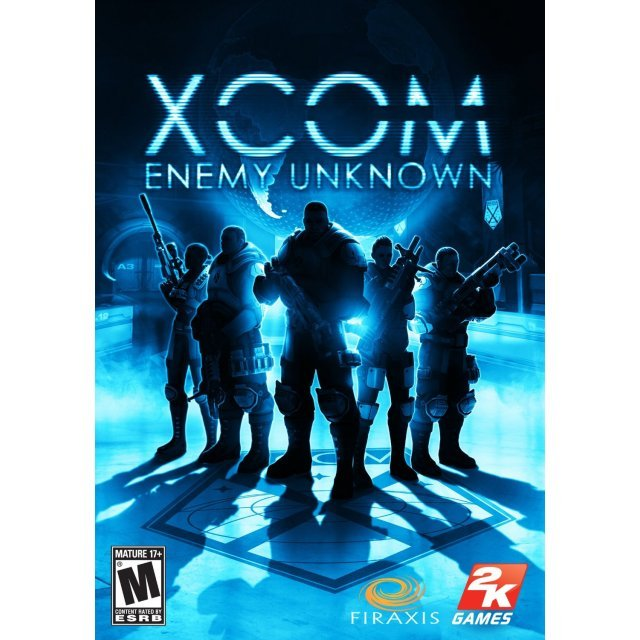 XCOM: Enemy Unknown (Steam)