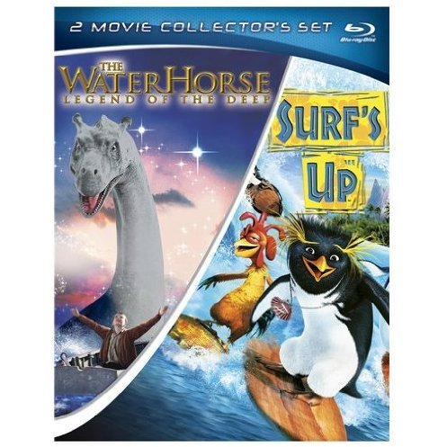 Surf's Up / The Water Horse: Legend of the Deep