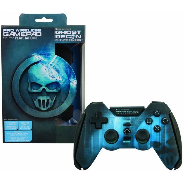 Ghost Recon: Future Soldier Pro Wireless GamePad