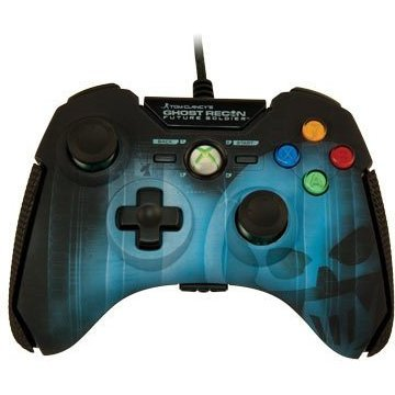 Ghost Recon: Future Soldier Pro Wired GamePad