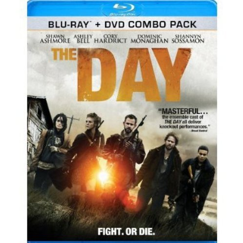 The Day [Blu-ray+DVD]