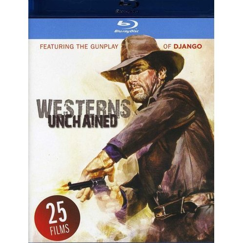 Westerns Unchained