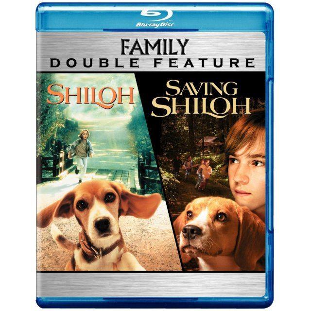 Shiloh / Saving Shiloh