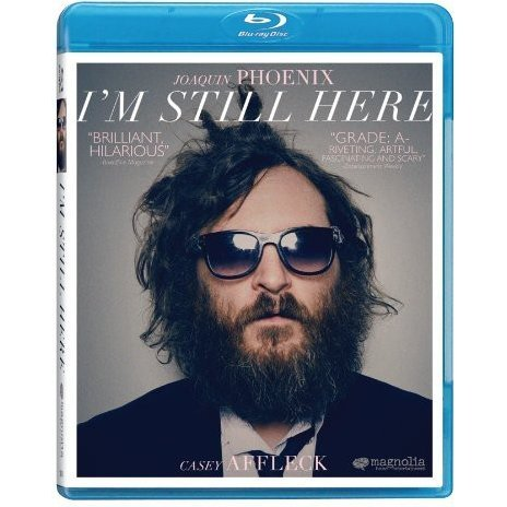 I'm Still Here - Lost Year Of Joaquin Phoenix