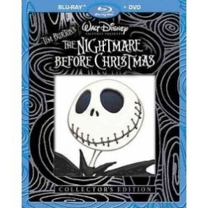 The Nightmare Before Christmas [Collector's Edition]