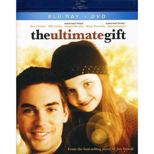 The Ultimate Gift [Blu-ray + DVD Combo Pack]