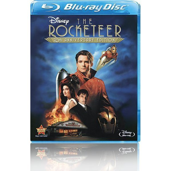 The Rocketeer [20th Anniversary Edition]