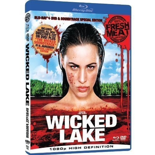 Wicked Lake [Blu-ray+DVD & Soundtrack Special Edition]