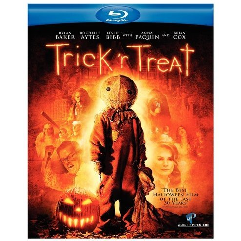 Trick 'R Treat [Blu-ray + Digital Copy]
