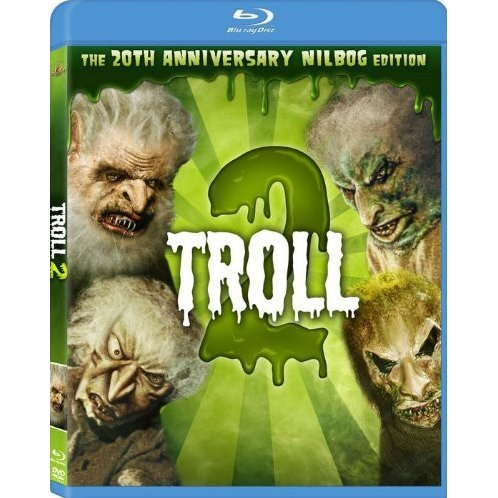 Troll 2 [The 20th Anniversary Nilbog Edition]
