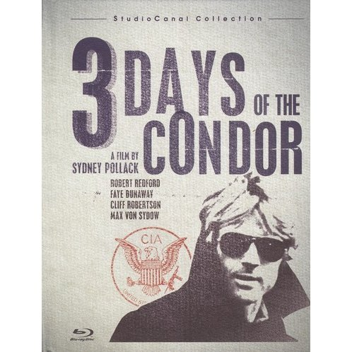 3 Days of the Condor