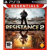 Resistance 2 (Essentials)