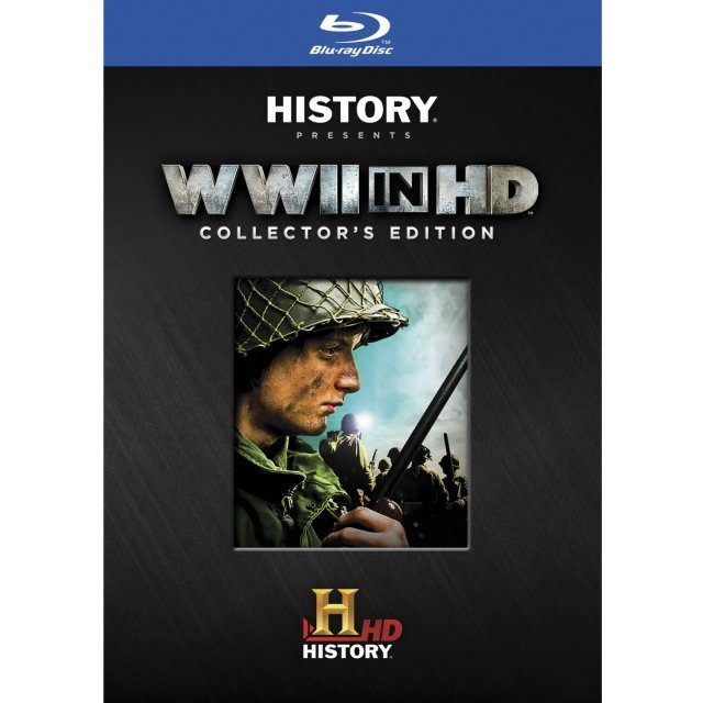 WWII in HD [Collector's Edition]