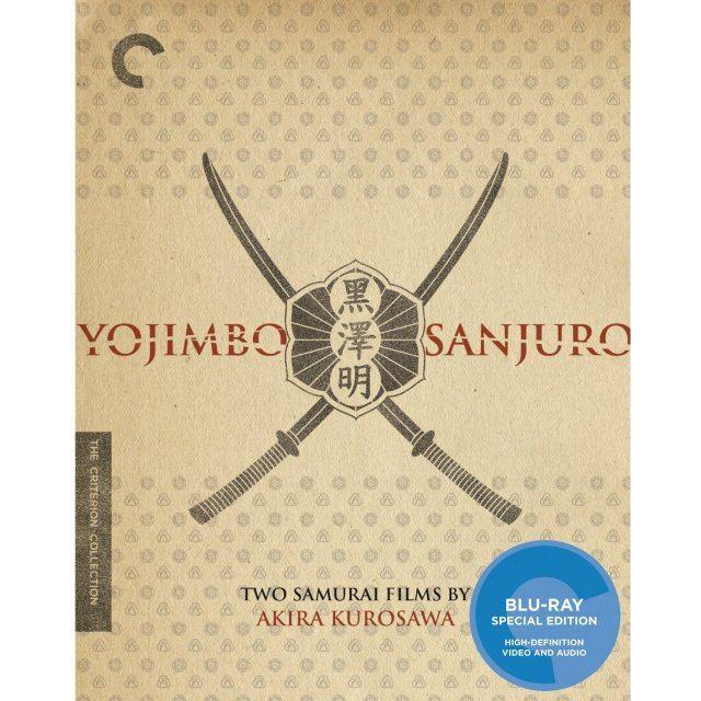Yojimbo / Sanjuro [Special Edition]