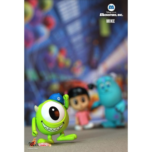 Cosbaby Monsters Inc. Mike