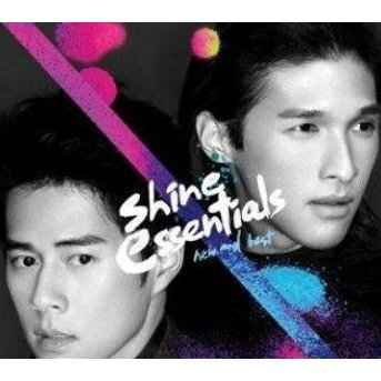 Essentials New + Best Selections [2CD]