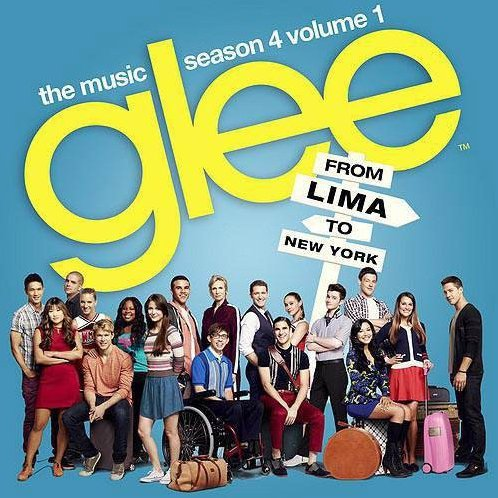 Glee: The Music - Season 4 Vol 1