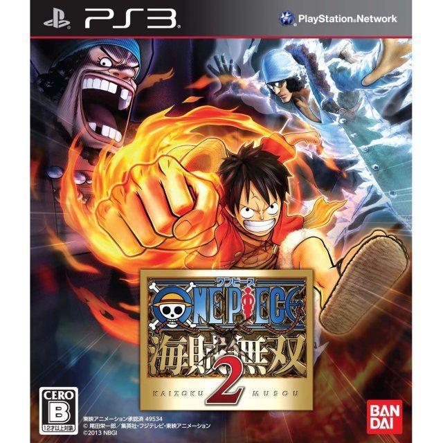 One Piece: Kaizoku Musou 2