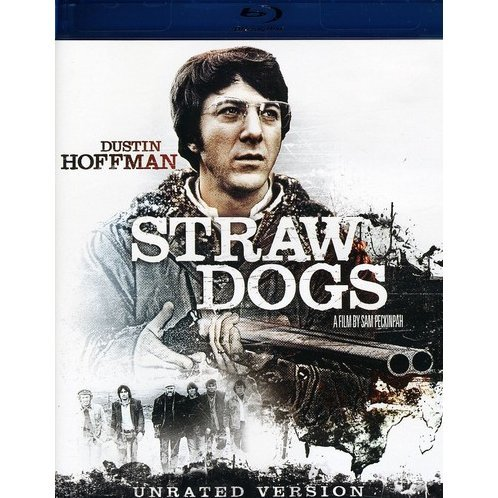 Straw Dogs [Unrated Version]