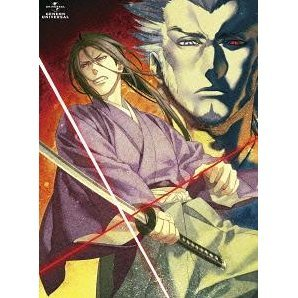 Hakuoki Reimeiroku Vol.6 [Limited Edition]